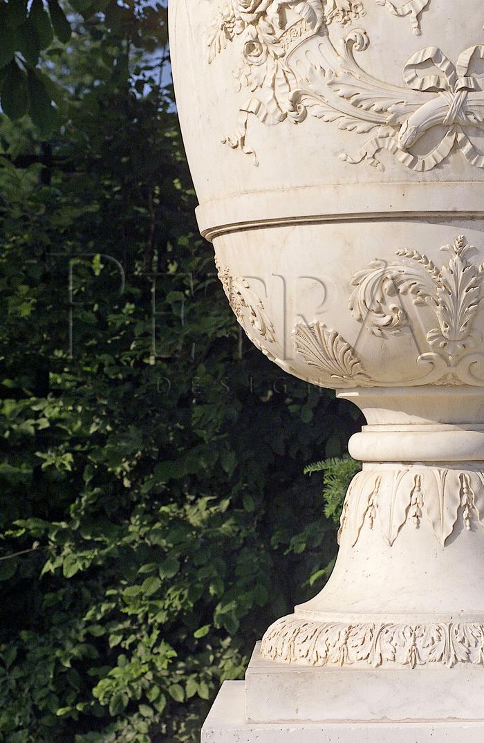 stone-planters,planters,cast stone planters