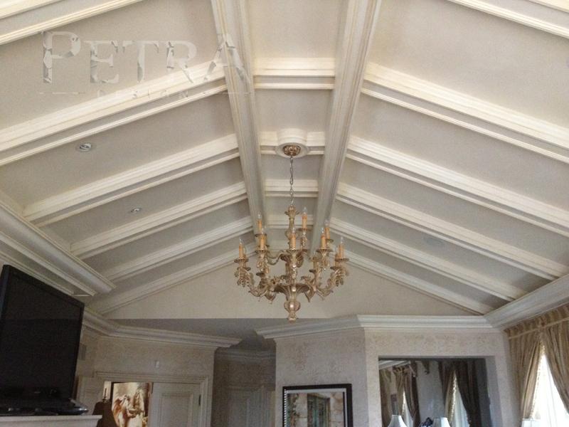 Ceiling beam, beam design, Ceiling, ceiling design, interior, interior tip, home interior, interior ceiling, home ceiling, home ceiling interior